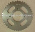 428-41 Motorcycle Driven Sprocket