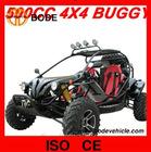 EEC /EPA 4x4WD 500cc Go Kart (MC-450)