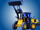 SEM636 Wheel Loader