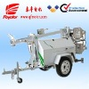 Hot sale trailer Light Tower /mobile light tower