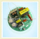 round 18W electronic Ballast for self-ballasted induction lamp