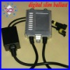 solver light flashing 35w digital slim ballast
