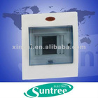 Surface mounting Distribution Box SH