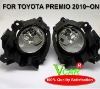 2011 New Arrive! Fog Lamp for Toyota Premio 2010