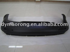 PP Plastic Rear Spoiler for Golf V and Sagitar and Jetta 05
