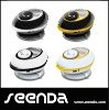 Hot selling cute speaker and bluetooth audio receiver 2 in 1