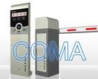 Coma High Quality Pay Park System