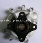 WATER PUMP FOR MAZDA 71244450