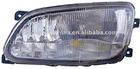 hino ranger fd fg gh fmp2 mega head lamp 219-1107 hino lamp light