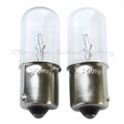 Ba15s T16X46 24v 8w NEW!Miniature bulbs lamps A017
