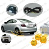 F0251 popular car blind spot radar sensor