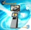 KG4056-N Dual Screen Kiosk for Advertising/Group buying/Coupon