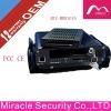 Car dvr with gps MPEG2 dvr MIC-MDR1015