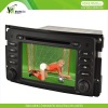 Car dvd for Smart For Two built in GPS,DVB-T digital TV
