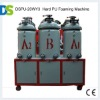 Hard PU Foaming machine
