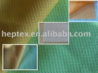 100%polyester mesh fabric for polo shirt