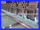 New type Multi color Chain Sequin Machine for selling