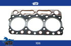 NISSAN truck part: cylinder head gasket: ND6