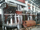 20 Ton Induction Melting Furnace