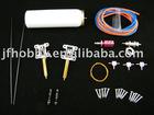 Plane parts Air Retracts Kit (2.5) SZ000-11001