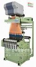 Electronic Jacquard needle loom machine