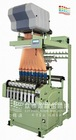 Electronic Jacquard needle loom machine
