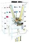 Cord braiding machine