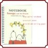 planner notebook
