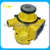 PC300-3 PC400-5 6D125 Excavator Water Pump 6151-61-1101