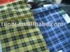 High Quality Wool Yarn Dyed Fabric