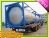 32,000 liter LPG tank