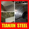 Prepainted galvalumed steel sheet