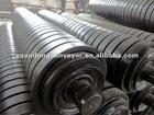 Belt conveyor rubber Impact Idler