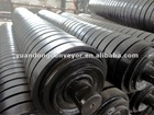 Belt conveyor rubber Impact Idler