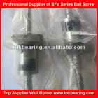 Supply high precision COMTOP SFV ball screw with lowest price