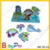 baby bath toy sets