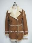 polyester ladies jacket