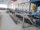 steel structure machines