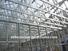 C purlin steel construction