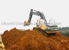 CE230 excavator
