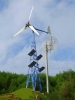 Wind&Solar Hybrid Power System