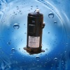 Hitachi freezer compressor