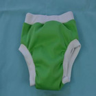 Reusable Strong A grade baby cloth training pants