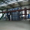 2012 design top tech waste plastic and rubber retreating machine