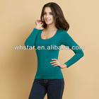 Fashion shirt latest shirt hot shirt thermal top