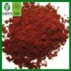 100% natural astaxanthin (1%-10%)