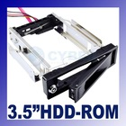 3.5 HDD rom Rack