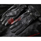 Genuine Leather Gloves! Wholesale Men Universal Genuine Leather Gloves/Touch Screen Glove iGloves for iPhone Smartphone