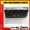 CNC machining car parts