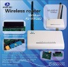 wireless 802.11 ap router